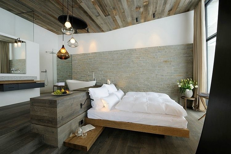 hotel interior design - 1000+ images about Bedroom on Pinterest Hotels in amsterdam ...