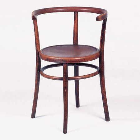thonet chair used to be my favorite Дизайн Pinterest