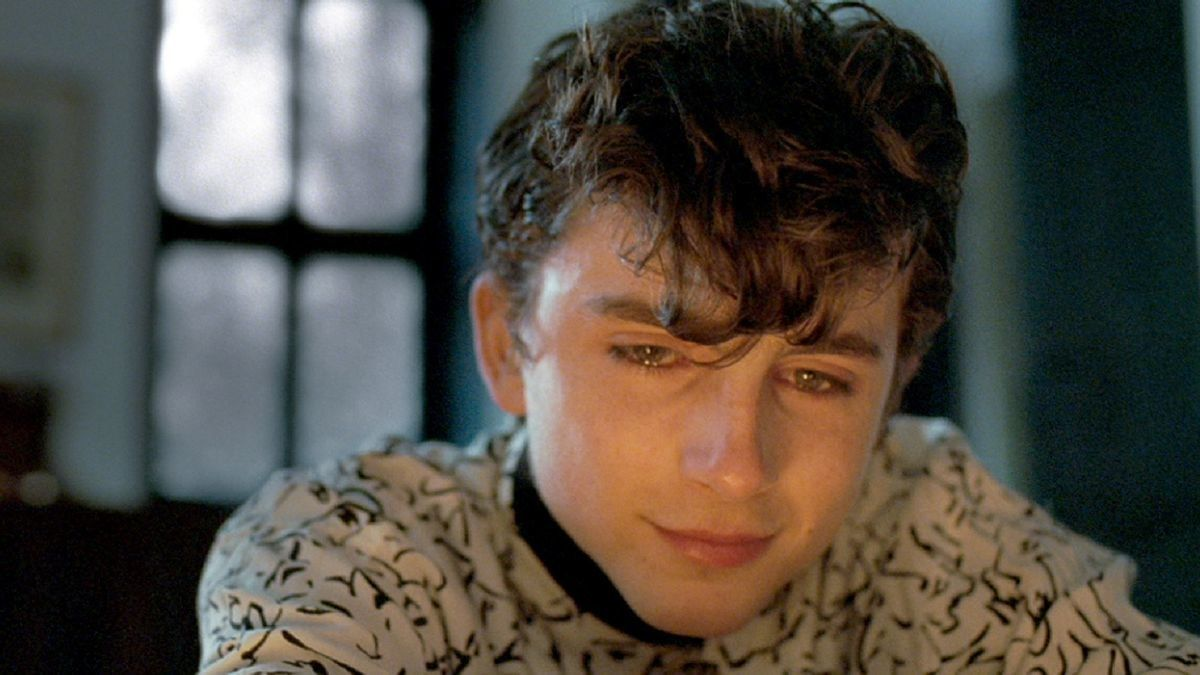 Timothee Chalamet Call Me By Your Name Ending Call Me Timothee Chalamet Movie Scenes
