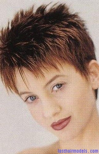 hair styles photo spiky haircuts for spiky bangs4 193x300 7678