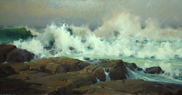 Image result for stormy seas