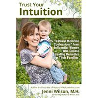 Trust Your Intuition #ebook #health #naturaloilmom