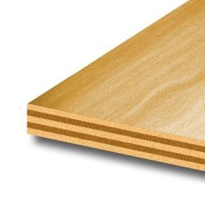 Accuply 1 4 X 4 X 4 Premium Plywood Underlayment 65 Pallet Underlayment Mahogany Flooring Plywood