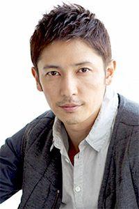 Tamaki Hiroshi 玉木宏 ( Hiroshi Tamaki ) :: jdorama.com