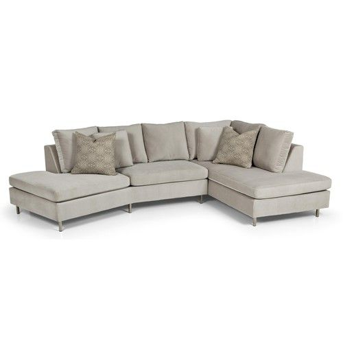 Best 5 Piece Sectional Sofa With Chaise Home Furniture Design 400 x 300