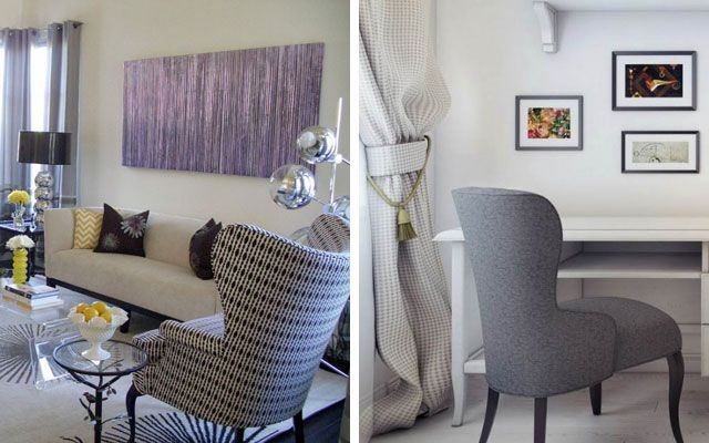 70 sillones orejeros modernos para decorar el sal n ideas decoracion pinterest - Sillones para salon ...
