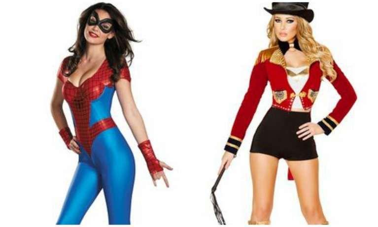 Fresh Halloween Costume Ideas for Women 2016 in 2018 Best Photos