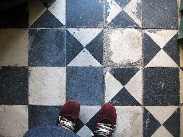 Mosaico Hidráulico Tile Floor Tiles Flooring