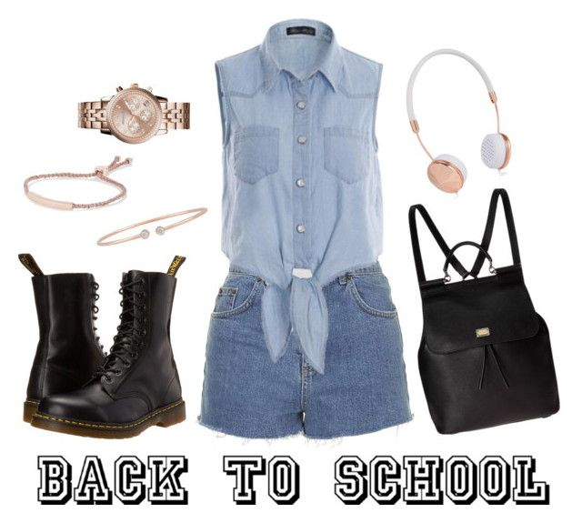 """Back to school"" by uccelli ❤ liked on Polyvore"