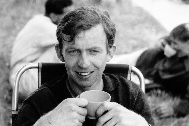 Tony Brooks (racing driver) Tony Brooks GB The racing Dentist UK 195661 BRM Vanwall