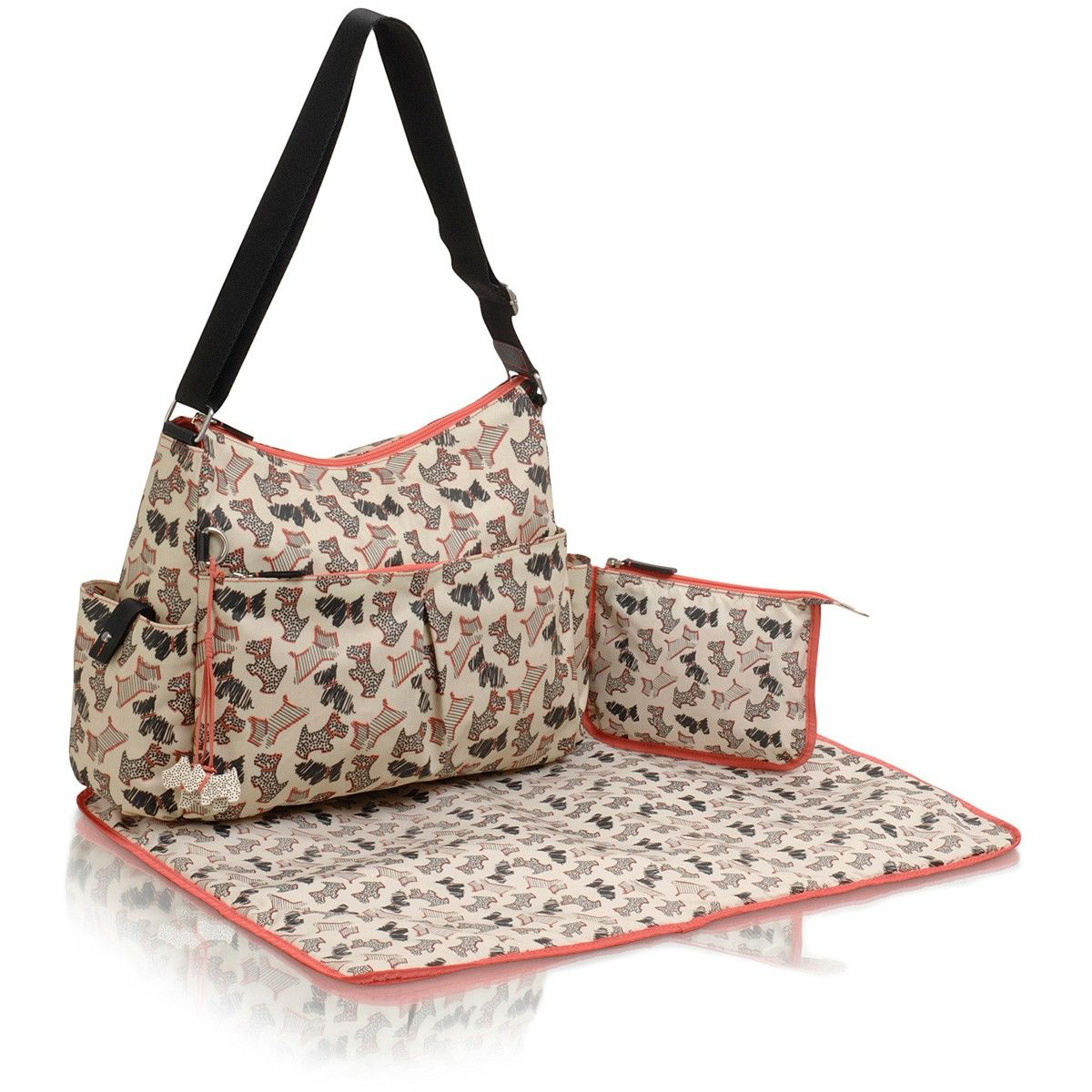 Fleet Street Large Baby Changing Bag > Buy Cross Body Bag's Online at Radley