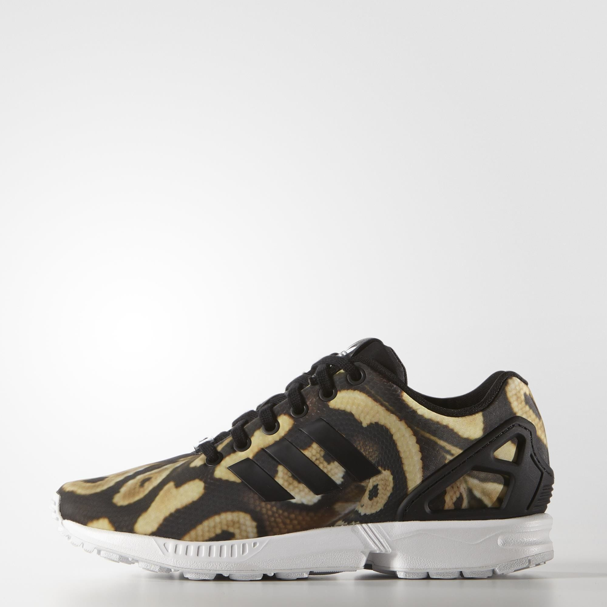 hot sale online a1959 b7eb6 adidas ZX Flux Shoes - Black   adidas US