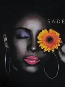 Sade....still one of my all time fav artists. No ordinary love, best ever. <3