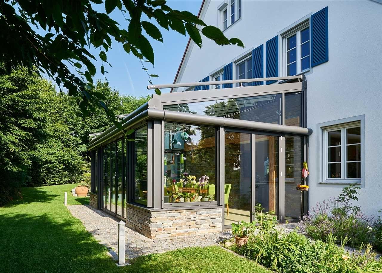 Solarlux wintergarten design galerie und ratgeber