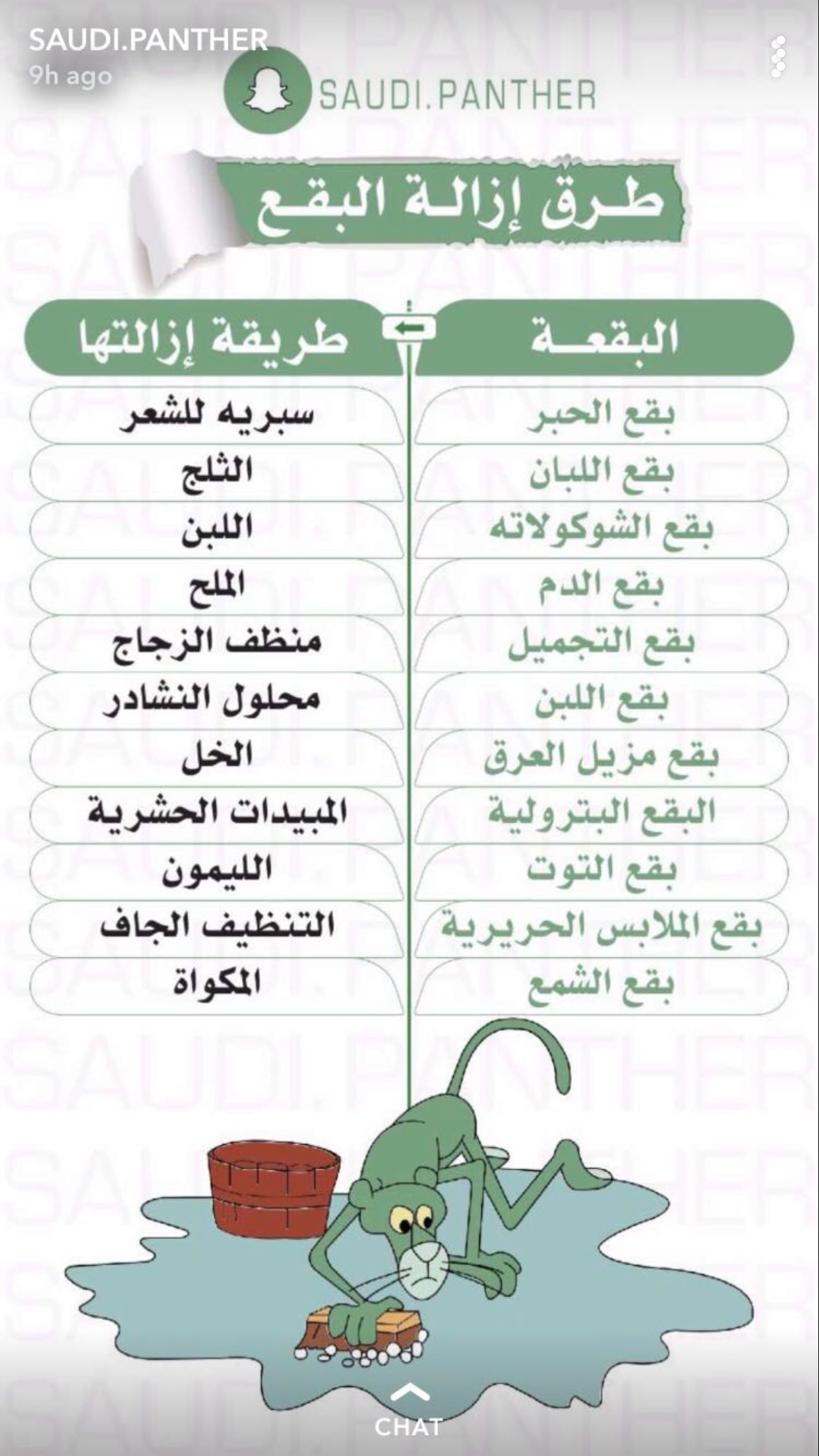 Pin By Souad On ازاله البقع Diy Home Cleaning Cleaning Clothes House Cleaning Checklist