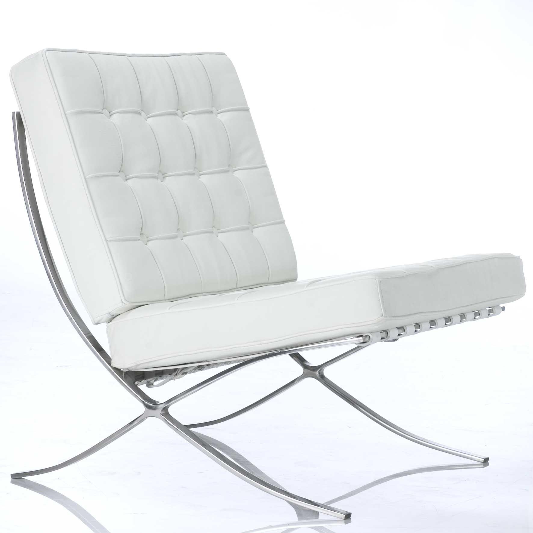 Great Mies Van Der Rohe Barcelona Chair