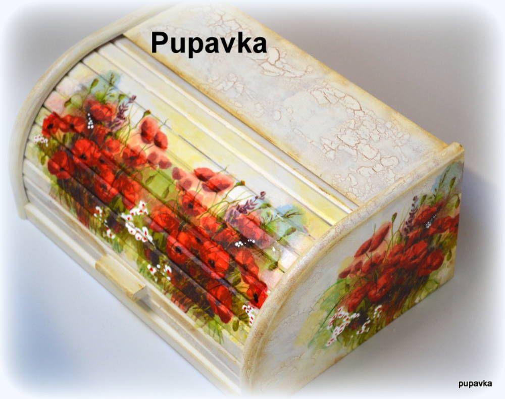 Clebnik Maky Na Luke Pupavkashop With Images