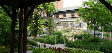 Delaware Center For Horticulture In Wilmington, DE.