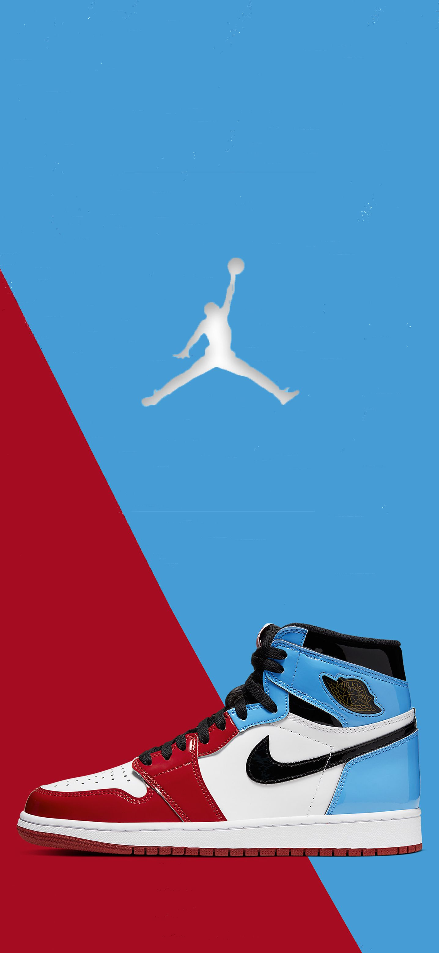 Fearless Jordan 1 In 2020 Jordan Logo Wallpaper Hypebeast Wallpaper Trippy Iphone Wallpaper