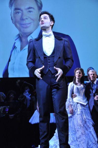 Ramin Karimloo Photo 2013 01 27 Ramin Karimloo Phantom Of The Opera Opera Ghost