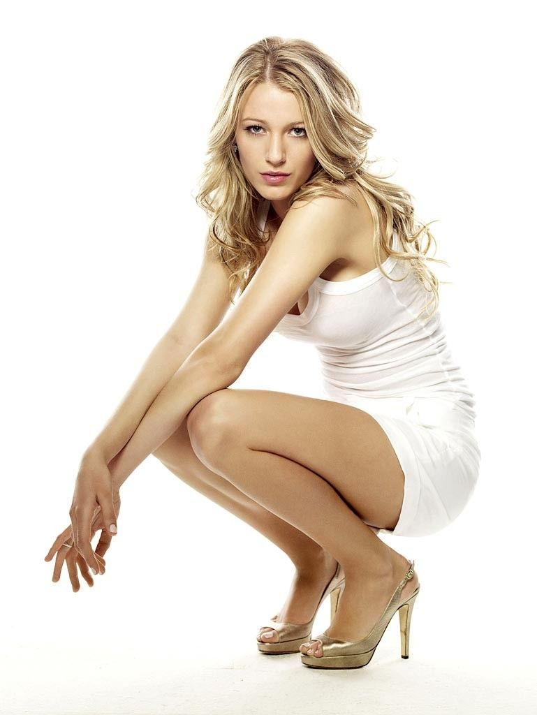 Blake Lively (Played O in the movie savages) - Imgur