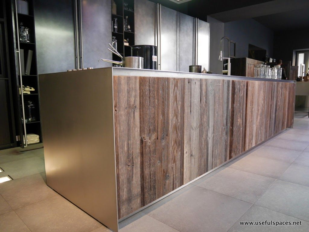 Useful Spaces: What\'s New In the Italian Kitchen (Part 1) - Boffi ...