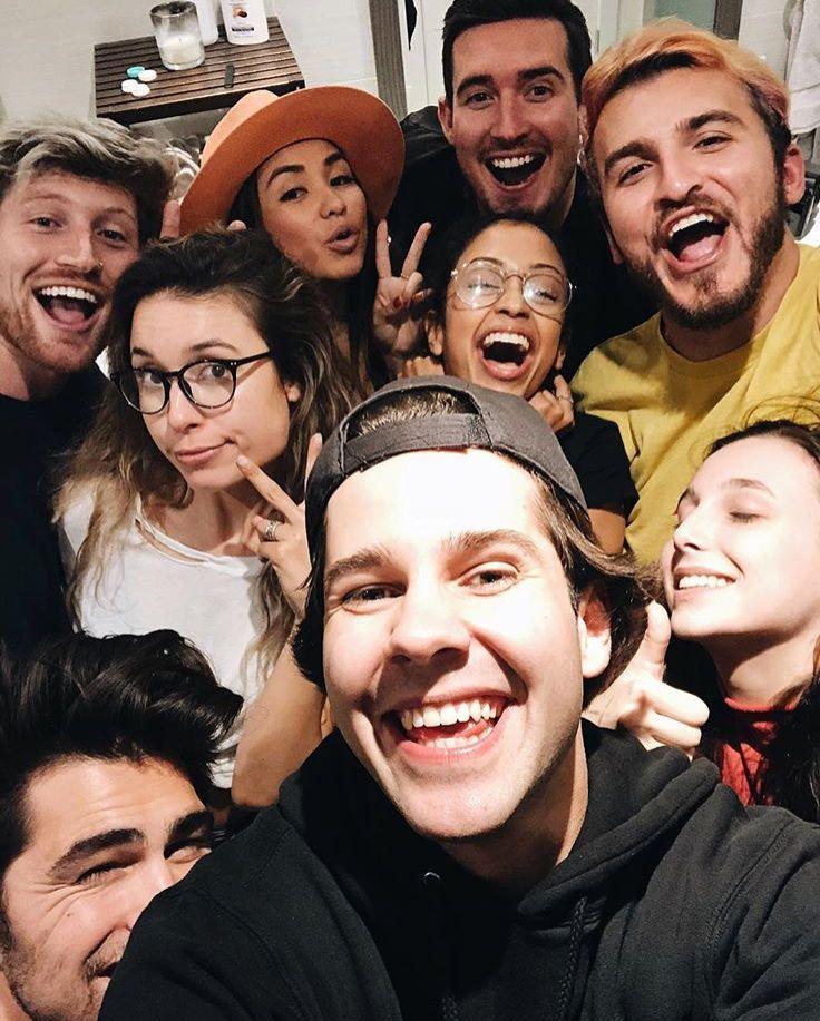 Emma's like I don't belong here Vlog squad, Scotty sire