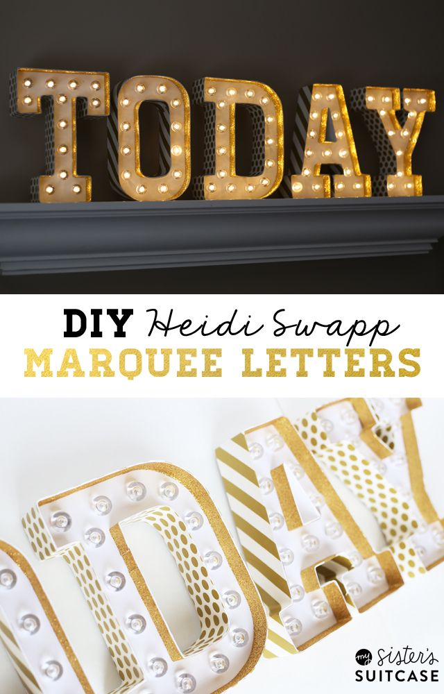 Gold Glitter Marquee Letters Diy Marquee Letters Marquee Letters Lettering