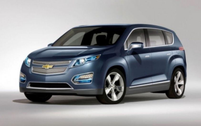 Chevrolet Orlando 2020 Rumors Chevrolet Volt Chevy Volt