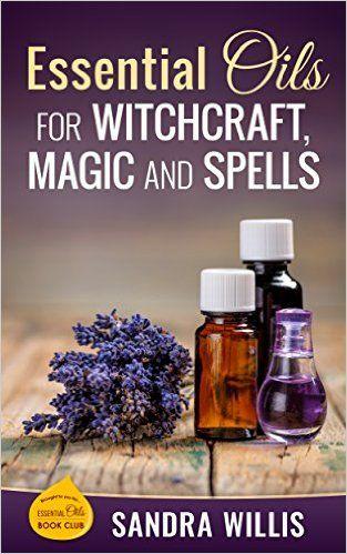 Magic Spell Ebook