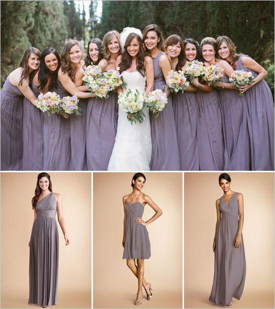 Donna Morgan | Bridesmaids | Pinterest | Donna morgan ...