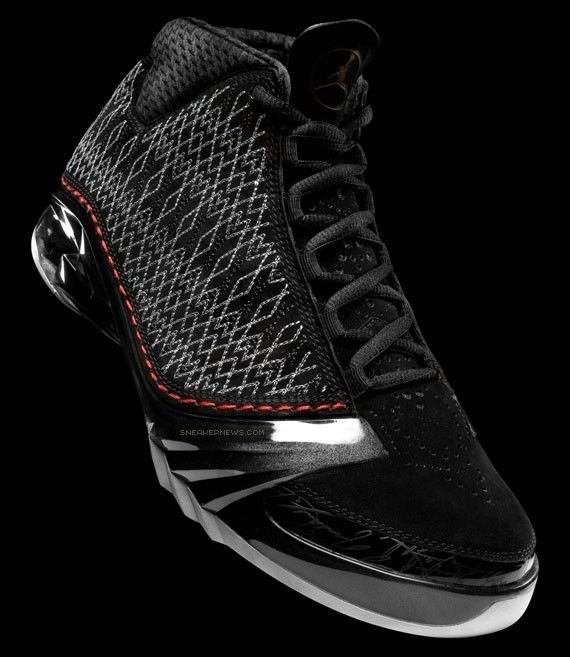 7967dc3e0bdcb5 Air Jordan XX3 (23) - 2008-09 - SneakerNews.com in 2019