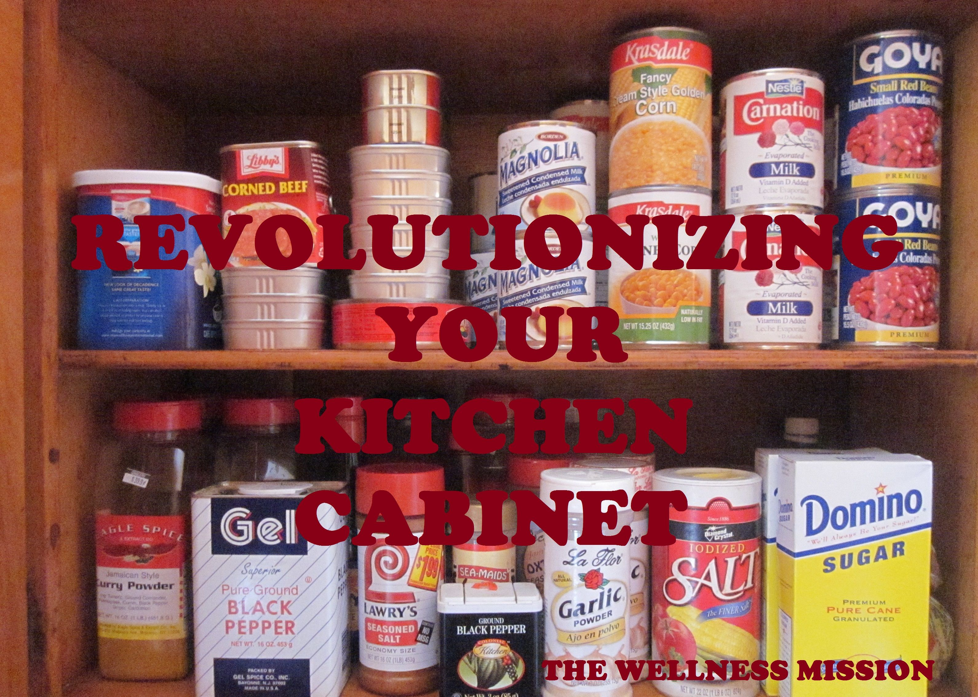HAVING TROUBLE STOCKING YOUR CABINETS WITH HEALTHY FOODS. Then set up a supermarket tour and then set up a kitchen makeover with me. This Summer I will be introducing some really great healing information to all those in need of making a change for the better. I will help you to re-learn how to shop for foods, understand food labels and supermarket ploys, while saving money on a budget then we'll go over how to organize and supply your cabinets correctly. www.windowsofwellness.com…
