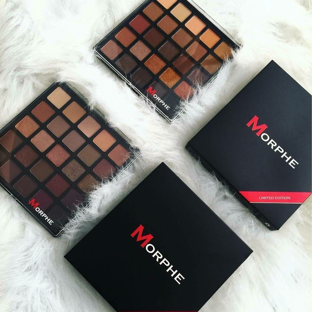 Pin By Basmla On Makeup In 2021 Makeup Eyeshadow Morphe
