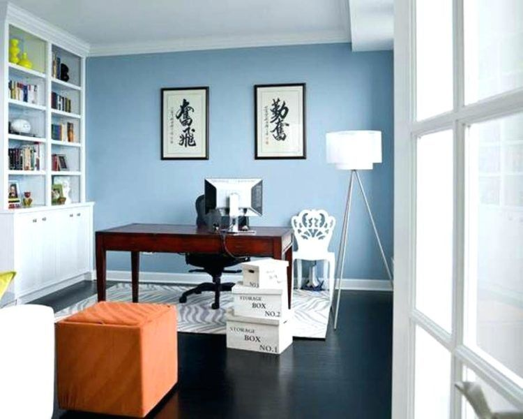 20 Beautiful Examples Of Home Office Feng Shui Home Office
