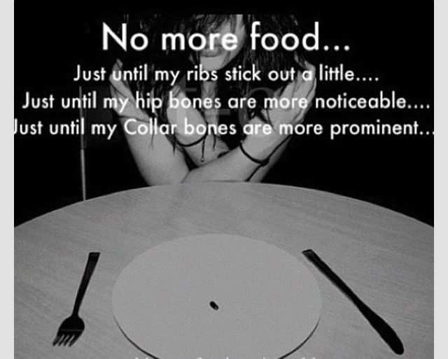 Image Result For Anorexia Quotes Thinspo Pinterest Anorexia Enchanting Anorexia Quotes