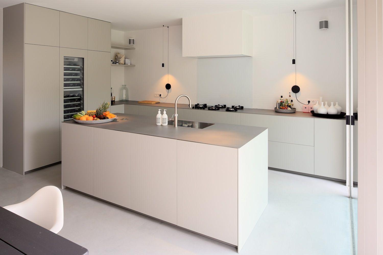 Keuken met buitenkeuken keuken kitchens