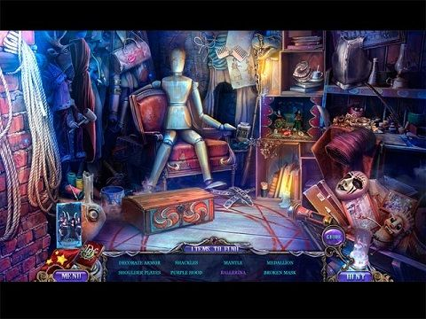 New Hidden Object Games Oct 2015 Pc Mac Dark Dimensions