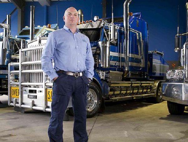 Commercial Vehicle Finance Broker Australia - Truckers ...