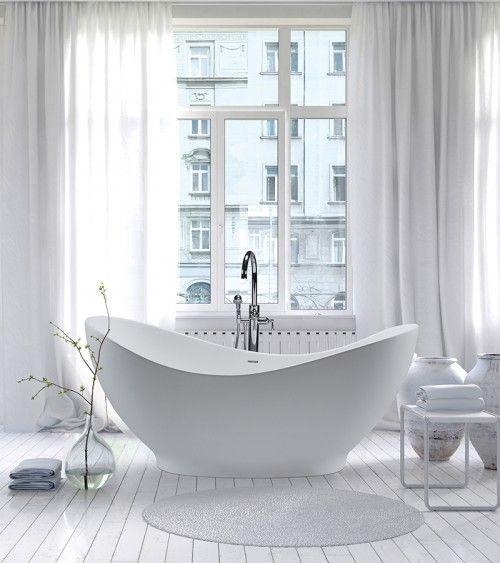 Making Your Bathroom an Oasis! ~ Plumbtile Blog | Plumbtile Blogs ...