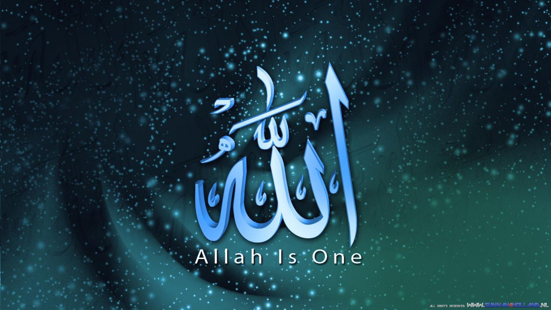 Allah O Akbar HD Islamic Wallpapers S Free
