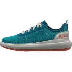 Photo of Helly Hansen Woherr Spindrift Shoe Casual Blue 40.5/9