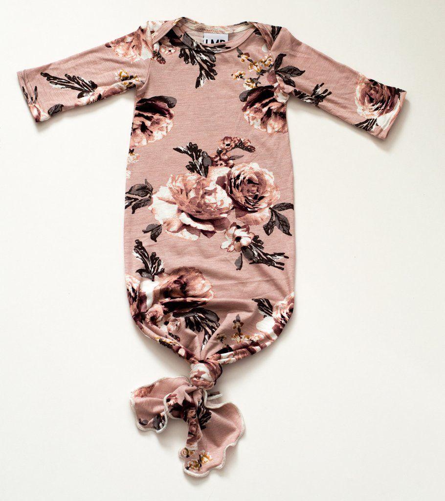 Baby 3 Piece Body ensemble en coton organique chapeau Pantalon Unisexe