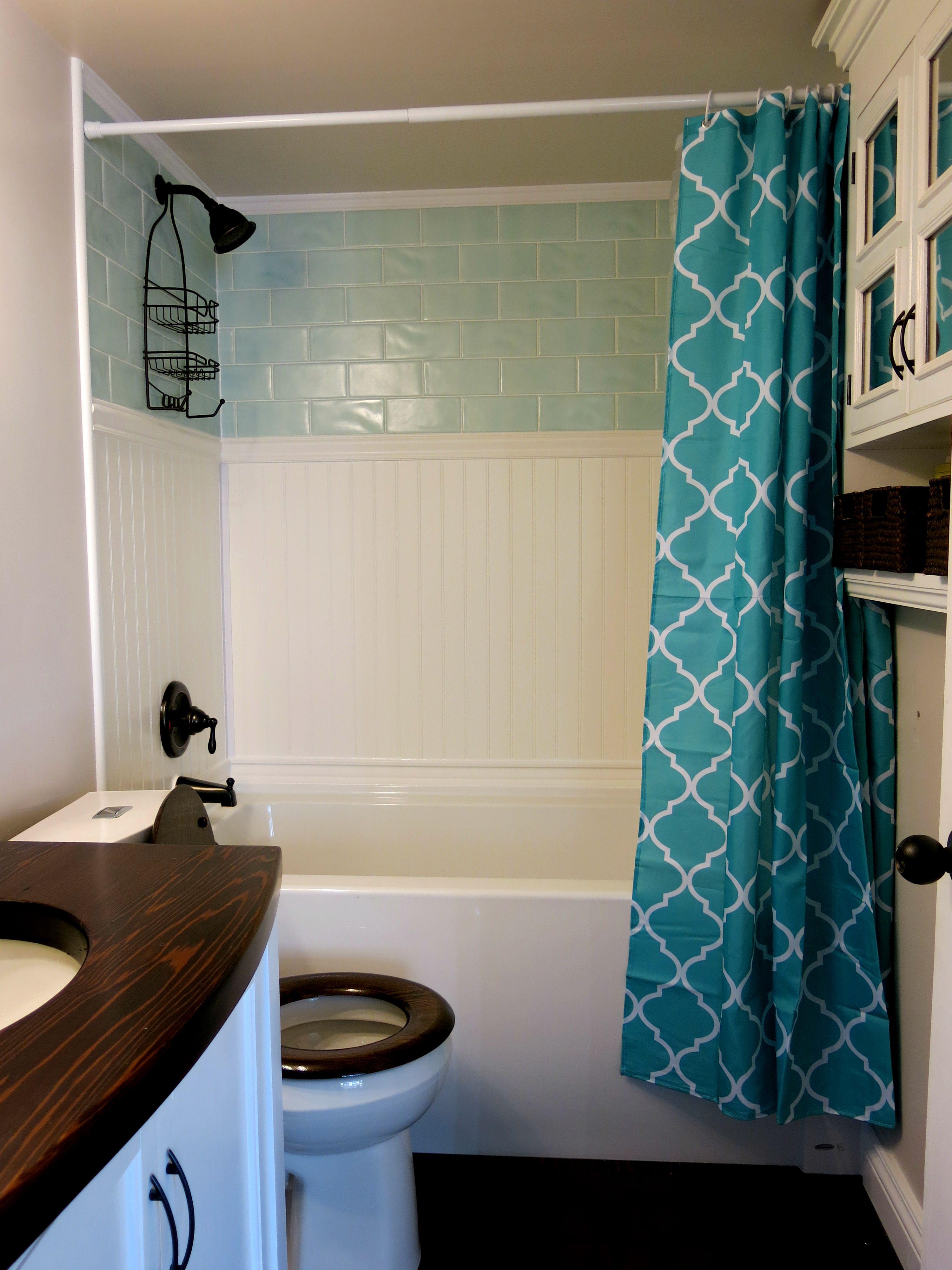 Home polymax pvc beadboard planks 1 4 quot x 6 quot x 30 quot 3 pk reversible - Pvc Wainscoting Plastpro Vinyl Planking Plastic Beadboard Shower Surround Wooden Varnished Toilet Seat