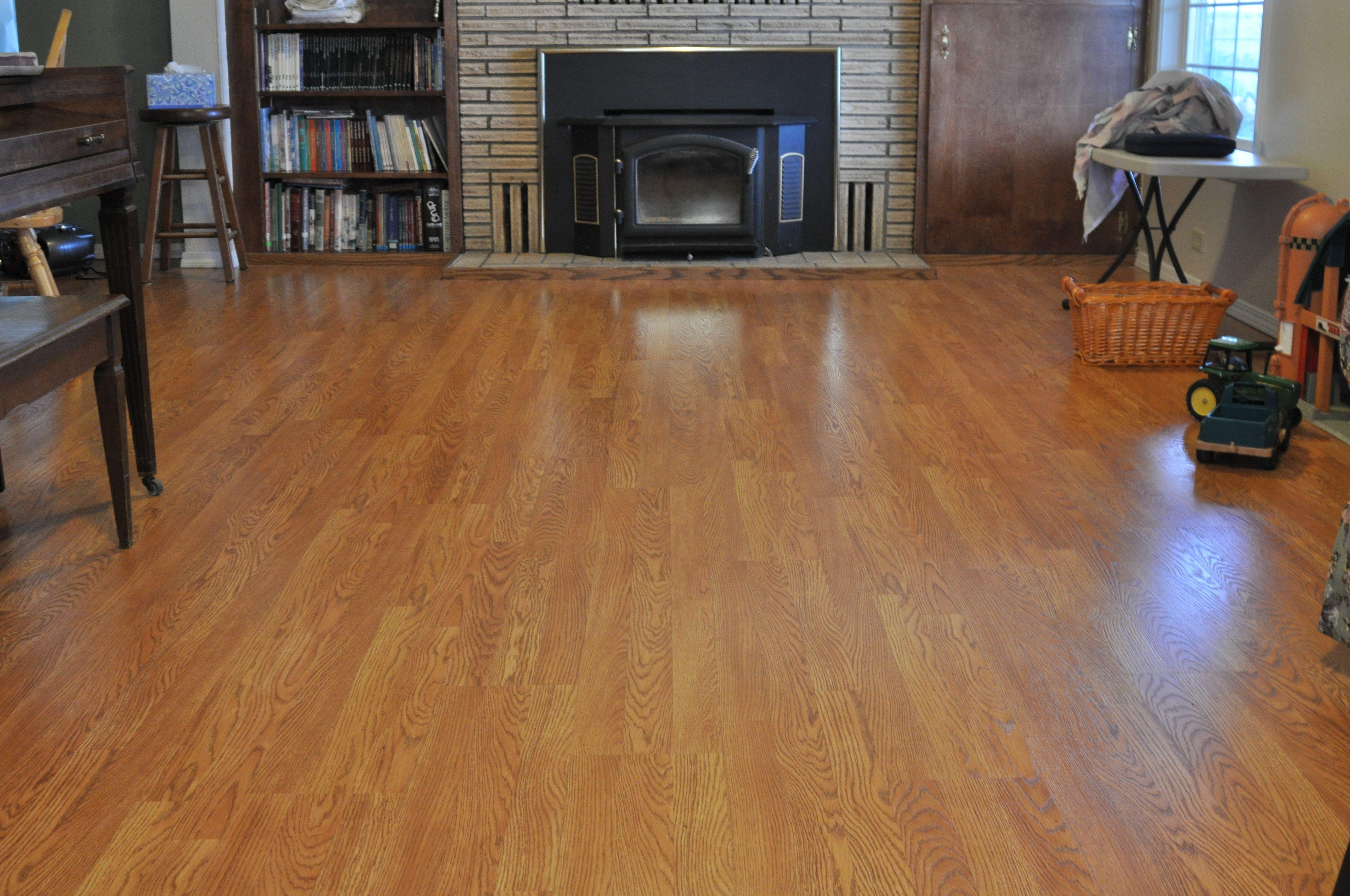 Pergo Accolade Waverly Oak Laminate Flooring Photo Compliments Dwight C