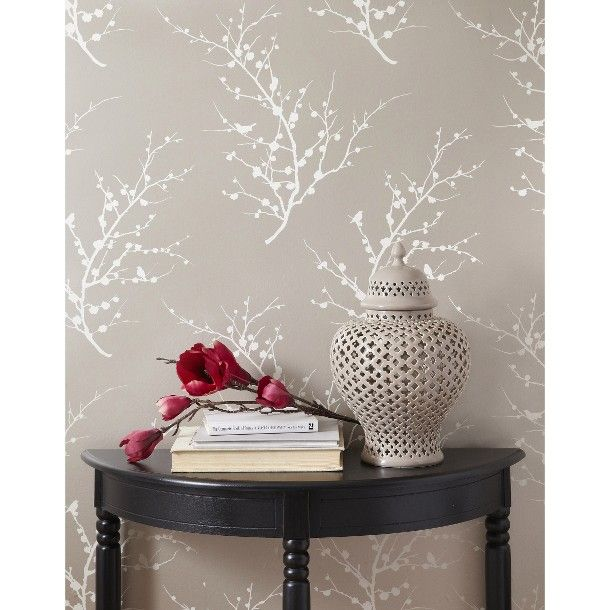 Tempaper Champagne Peel and Stick Wallpaper Gr