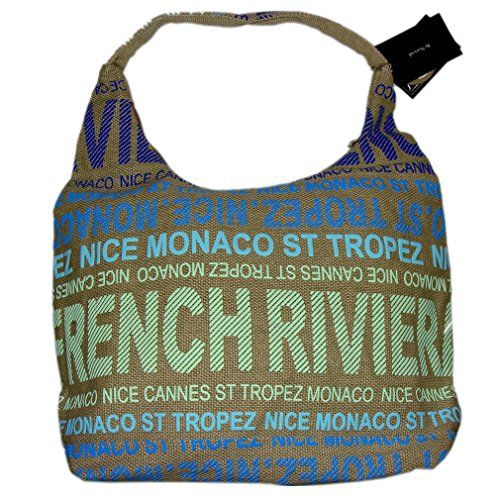 Ruth Robin Accessories French Riviera Bags 'city And 4RL35Aj