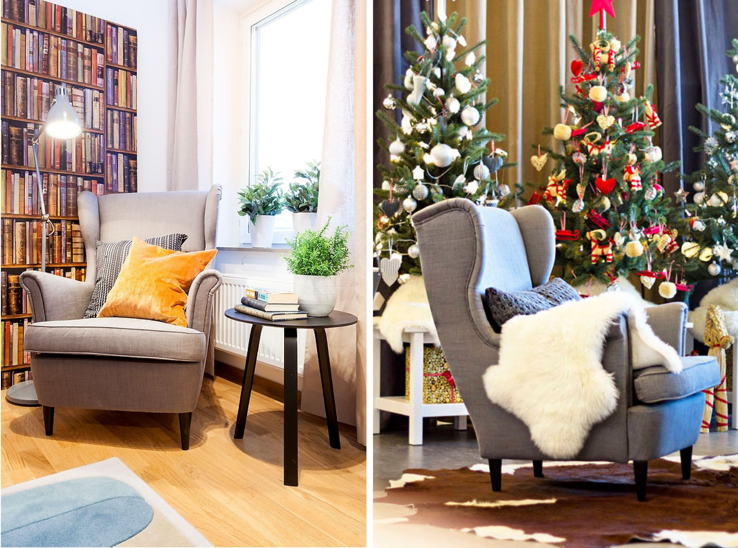 Decoration Ideas With Strandmon Chair From Ikea Accent Chairs Ikea Home Goods Decor Accent Chairs Living room accent chairs ikea