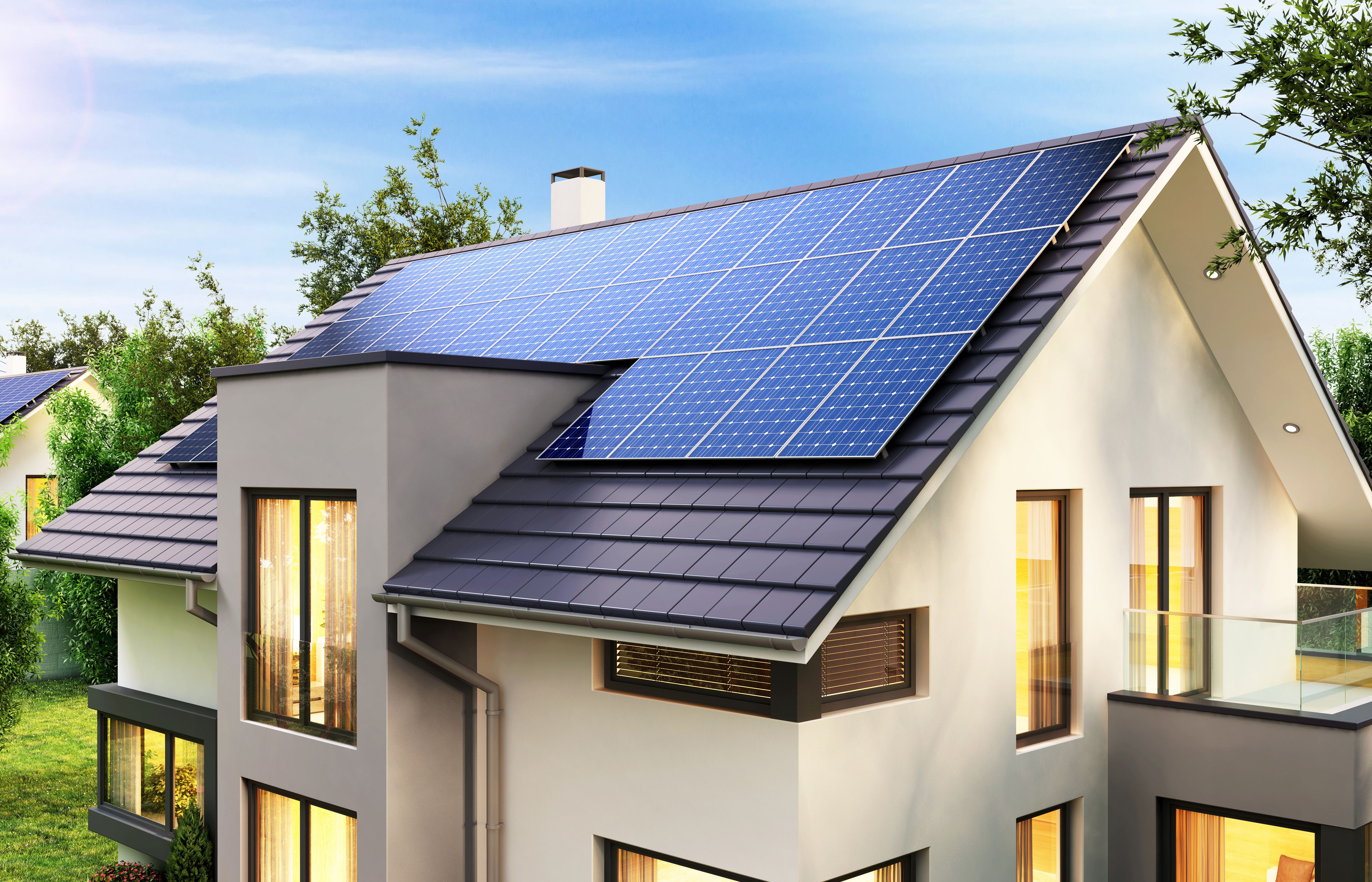 How To Spot Solar Lead Scams Solar Panels Roof Solar Panels Best Solar Panels