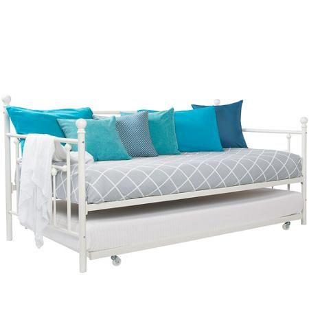 Home Abigail Room Ideas Twin Daybed With Trundle